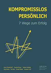 Kompromisslos Persönlich - Buch Claudia Nover
