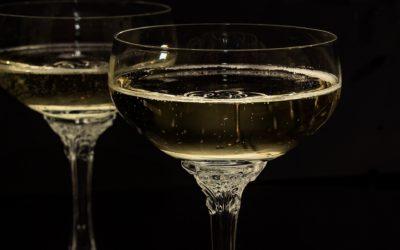 Warum ich Champagner mag.